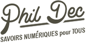 Phil DEC Logo