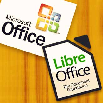 Formations Microsoft Office et Libre Office