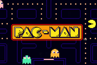 Atelier Scratch Pacman